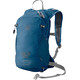 Jack Wolfskin Ham Rock 12 Backpack blue